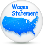 Wages Statement